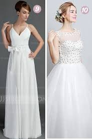 cheap wedding dresses 100 30 wedding dresses without the shocking price tag