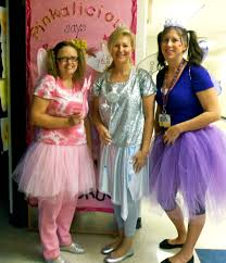 Ideas For Halloween Party Costumes by Pinkalicious Silverlicious And Purplicious For Our U0027s