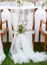 how to make wedding chair covers chair cover ideas element ii decor advisor