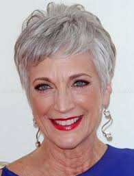 grey hairstyles for women over 60 8 best hairstyles images on pinterest hair cut hairstyle for