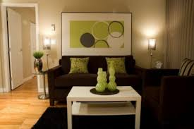 Brown Furniture Living Room Ideas Green Brown Living Room Www Lightneasy Net