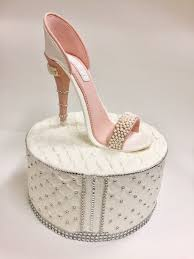 high heel cake topper gumpaste high heel shoe cake topper sugar high heel shoe fondant