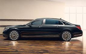 mercedes maybach s500 mercedes brings the maybach s600 saloon to india priced at rs 2 6