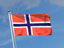 buy norway flag 3x5 ft 90x150 cm royal flags