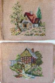 490 best house cross stitch embroidery images on pinterest