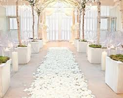 petals for sale aisle decorations etsy