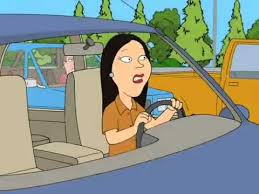 Asian Lady Meme - family guy asian woman driver youtube