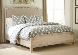 Upholstered Bedroom Furniture by Barnett U0026 Swann Furniture Athens U0026 Madison Al Demarlos King