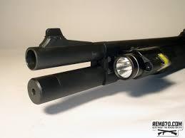 Streamlight Gun Light Streamlight Tlr 2 Flashlight Laser On Remington 870 Review