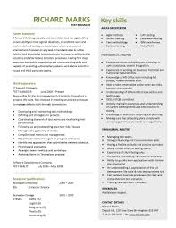Free Resume For Customer Service Two Page Resume Sample Resume Example Two Page Resume Sample