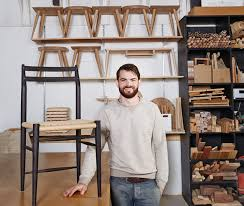 Furniture Designers Cool Craftsman Furniture Designer Peter Coolican