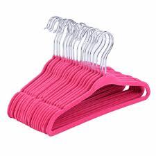 Hangers For Baby Clothes Baby Velvet Hangers Reviews Online Shopping Baby Velvet Hangers