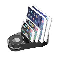 best charging station 7 best usb charging stations in 2018 charging stations for your