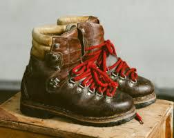 womens hiking boots uk s walking hiking boots etsy uk
