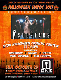 halloween costume contest categories