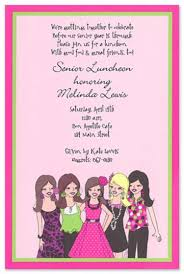 wording for bridal luncheon invitations bridesmaids luncheon invitation wording futureclim info