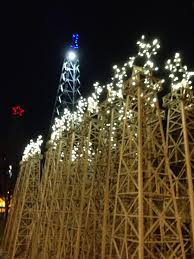 christmas lights longview tx kilgore christmas lights on oil derricks christmas in the