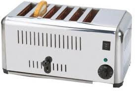 Burco Toaster Spares 6 Slot Commercial Toasters Unbeatable Prices With Next Day