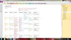 bookish blogging blog organization with microsoft onenote oh