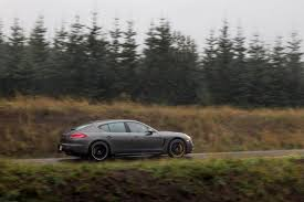 Porsche Panamera Gts - 2014 porsche panamera gts 7