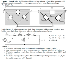 symbols inspiring split phase induction motor operation wiring