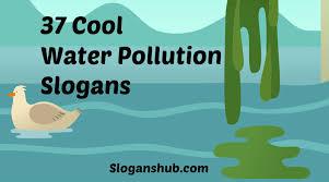 pollution slogans environment slogans