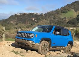 jeep renegade camping 2015 jeep renegade small but rough rugged u0026 raw automotive
