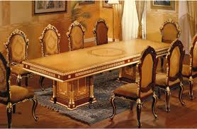 Luxury Dining Table And Chairs Fancy Luxury Dining Table And Chairs Because Classic Dining Tables