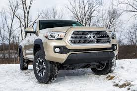 redesign toyota tacoma 2016 toyota tacoma look motor trend