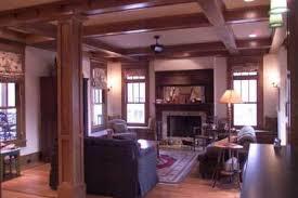 craftsman style home interior 2 craftsman style interior colors craftsman home interiors