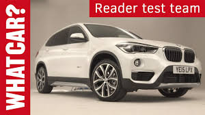 nissan qashqai honest john bmw x1 review 2017 what car