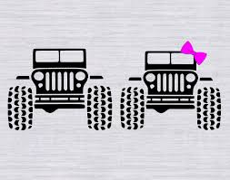 philippine jeep clipart jeep svg bundle jeep dxf jeep clipart svg files for