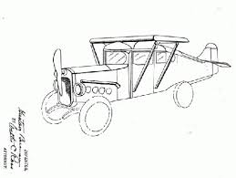 barnstormers com eflyer where is my flying car