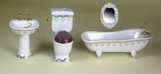 Dolls House Bathroom Furniture Maple Buy Complete Furniture Sets