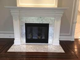 marble mosaic tile fireplace cpmpublishingcom