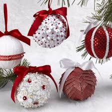 handmade ornaments outdoor decorations christmas ornaments in 5
