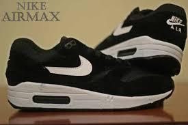 Sepatu Nike Air sepatu nike air max 2014 hitam