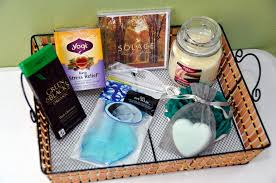 relaxation gift basket s day relaxation gift basket via caryn bailey gift ideas