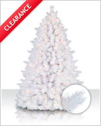white pine artificial tree tree market