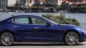 maserati ghibli blue 2016 maserati ghibli vs 2015 maserati quattroporte gts youtube