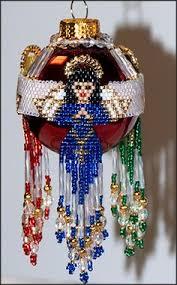 angel petal bead christmas pinterest best angel ideas