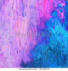abstract painting background sprays spots drops stock illustration