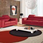 Red Living Room Chair by Grand And Luxury Living Room Furniture The Best Living Room