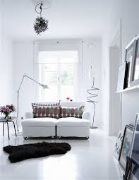 Modern Minimalist Interior Design With Scandinavian Style Home - Minimalist interior design style