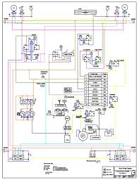 refrigerator electrical diagram wiring diagram byblank