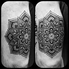 mandala tattoo glasgow king of bones apocalyptical tattooing by paul clavé page 5