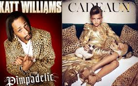 Dorien Wilson Naked - somewhere over the rainbow katt williams kurt cobain the cia