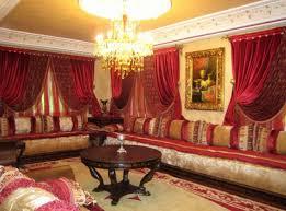 decor salon arabe indogate com salon marocain moderne toulouse