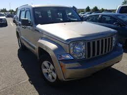 gold jeep liberty for sale used cars on buysellsearch