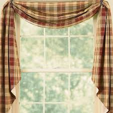 Curtain Swag Hooks Country Home Decor Primitive Curtain Hooks Split Heart Curtain